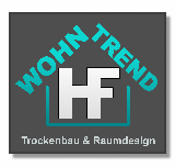 Logo HF Wohntrend